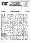 Map Image 069, Crow Wing County 2001 Published by Farm and Home Publishers, LTD
